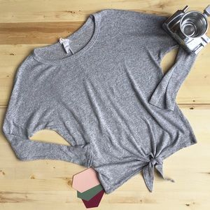 Urban Outfitters Pullover Top